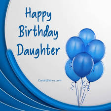 birthday wishes for daughter in law cards wishes
