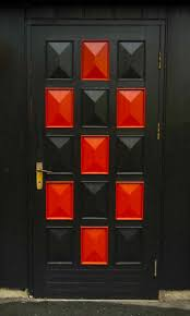Red Door Paint by 1333 Best Colored Front Doors Images On Pinterest Windows Front