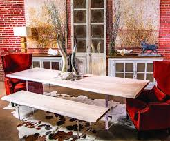 Grande Table Haute by Furniture U2013 Paul Michael Company
