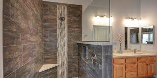 las vegas bathroom contractor shares the benefits of a walk in