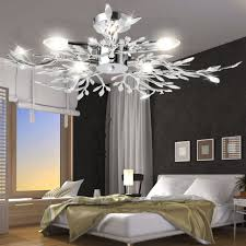 led dining room lighting floral ceiling light 15 watt led dining room lighting flowers leaves