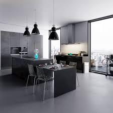 Red And Black Kitchen Ideas Kitchen Design Magnificent Black Kitchen Cabinets Red And Black
