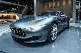 maserati pininfarina cost future italian sports cars from lamborghini maserati and ferrari