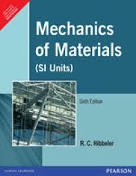mechanics of materials si units 6th edition buy mechanics of
