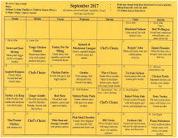 free meal dining room in san francisco st anthony s see our september menu here