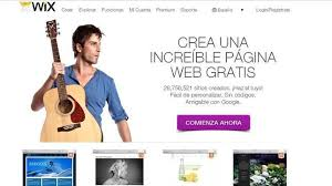 imagenes libres para publicidad 10 mejores sitios para crear una web gratis