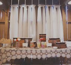 tulle backdrop real weddings and wedding inspiration ideas tulle backdrop kit