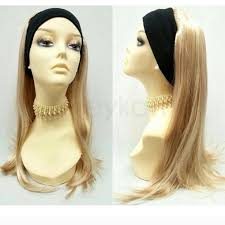 headband styler 91 hair accessories sale wig with black