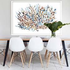 Dining Room Framed Art Framed Art U2013 Beach Lane