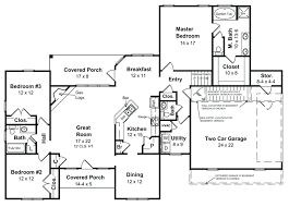 ranch style floor plans small ranch house floor plans sencedergisi com