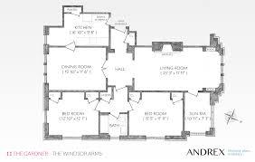 the windsor arms andrex windsor arms the gardner floor plan