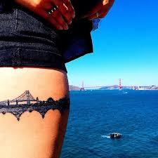 twenty of the dopest san francisco tattoos u2013 the bold italic