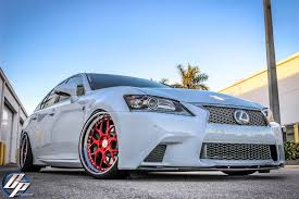 lexus is250 hellaflush recent