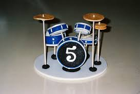 Wedding Cake Drum Kit Drum Set Wedding Cake Cakes I Made Drum