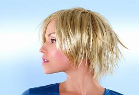 how to style short hair fashionable ways to spiff up a short look