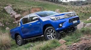 toyota hilux 2016 toyota hilux debuts with new 177hp diesel 33 photos u0026 videos