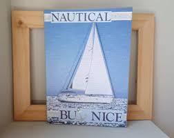 nautical card etsy