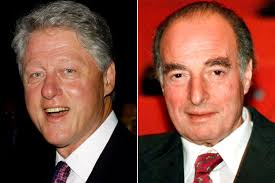bill clinton u0027s pardon of fugitive marc rich continues to pay big