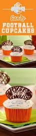 thanksgiving cupcake designs best 25 football cupcake cakes ideas on pinterest football