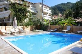 facilities vassiliki hotel in lefkada vassiliki