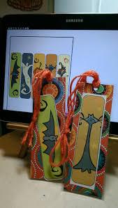 easy bookmark craft for kids woo jr kids activities