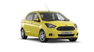 ford ka spacious small car ford uk