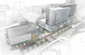 city wants taxpayers to finance 26 million hotel parking garage hotel with garage