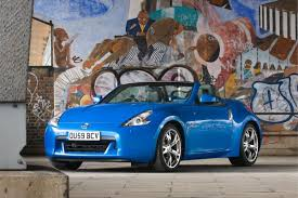 nissan 370z uk for sale nissan 370z roadster 2010 car review honest john