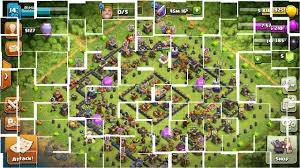 big clash of clans base download clash of clans 10 134 4 apk latest march 2018 update