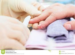 nail polish nail salon royalty free stock images image 34728059