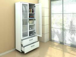 White Bookcase With Doors Ikea White Bookcase With Doors Ikea Bookcase Image Of White Bookcase