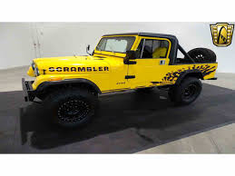 Jeep Scrambler For Sale Canada 100 Jeep Dealer Houston Used 2017 Jeep Cherokee Suv Pricing