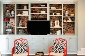 Interior Design Thesaurus How To Color Coordinate Your Bookshelf Decor Diy Network Blog