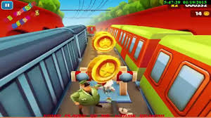 play for free the subway surfers game for kids on pc over 15