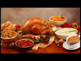 why is thanksgiving overlooked