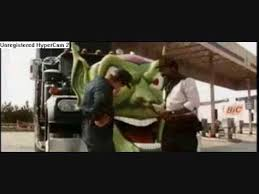 maximum overdrive green goblin truck music video