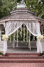 Outdoor Wedding Gazebo Decorating Ideas 17 Quirky Backdrops U0026 Photobooth Ideas To Brighten Your Wedding Decor