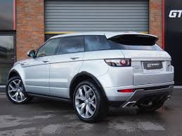 land rover evoque used land rover range rover evoque for sale tring hertfordshire