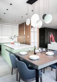 a stylish and bold apartment in kiev ukraine interior designs