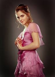 hermione yule ball hairstyle hermione granger s dress robes hermione granger hermione and