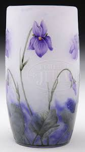 188 best glass art daum images on pinterest glass vase glass