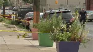 kensington philadelphia police investigating homicide in kensington 6abc com