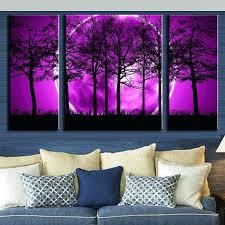 wall ideas purple wall accessories purple metal wall decor