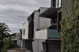 Home Building Design Checklist Building Separation And Outlook Auckland Design Manual
