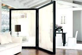 Temporary Room Divider With Door Best 25 Sliding Room Dividers Ideas On Pinterest Shoji Screen Wall