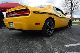 Dodge Challenger Turbo Kit - bangshift com this dodge challenger yellow jacket looks sedate