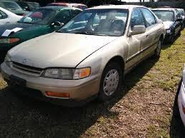 1995 honda accord for sale carsforsale com