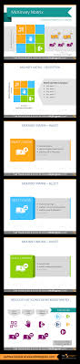 Mckinsey Matrix Framework Diagram Ppt Template Template Diagram Mckinsey Ppt