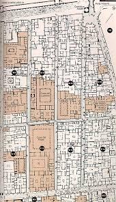 roman insula floor plan was pre roman britain superior to later roman rule page 3
