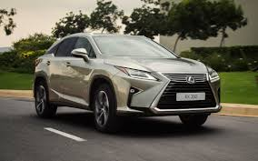 lexus suv for sale in south africa daring new lexus rx reaches sa iol motoring